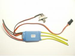 HP BRUSHLESS ESC 12A