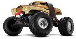 Р/у модель MONSTER MUTT