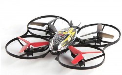 Квадрокоптер Syma X4 Assault 2.4GHz